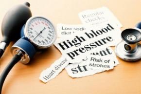 Cách làm giảm huyết áp