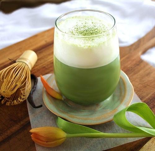 Sáu loại đồ uống tốt cho sức khỏe thay thế cà phê - 1