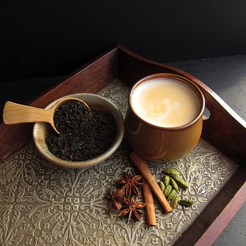 Sáu loại đồ uống tốt cho sức khỏe thay thế cà phê - 5