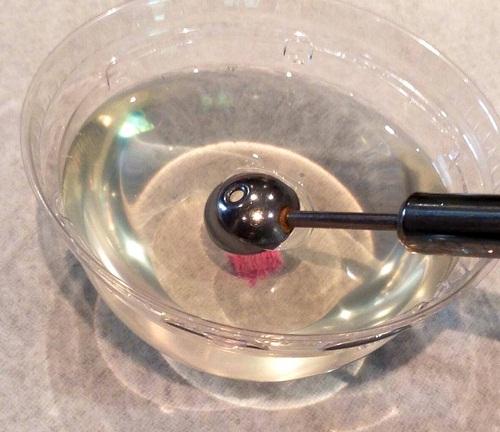 Cách làm bánh thạch rau câu 3D đẹp không nỡ ăn - Ảnh 8