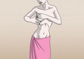 3 cách kiểm tra ung thư vú nhanh chóng nhất