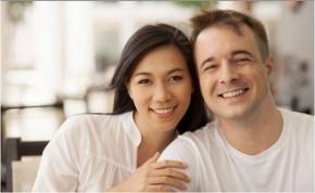 Lấy chồng nước ngoài, yêu thì cưới chứ sao!