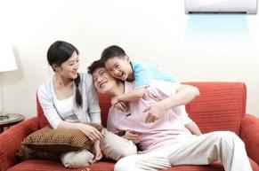 Những câu chuyện bi hài về vợ chồng và cái điều hòa