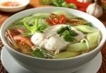 Canh chua cá basa thơm ngon, đậm đà bữa cơm tối