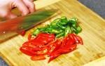 Mẹo chữa bỏng khi thái và ăn ớt cay