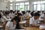 Đã có thí sinh đạt điểm 10 môn toán kỳ thi THPT quốc gia