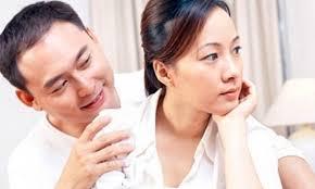 Người đàn bà thông minh khiến chồng phải tự động quay về nhà giữ vợ