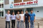 Ý tưởng của sinh viên Việt được vinh danh tại Cannes Lion 2015