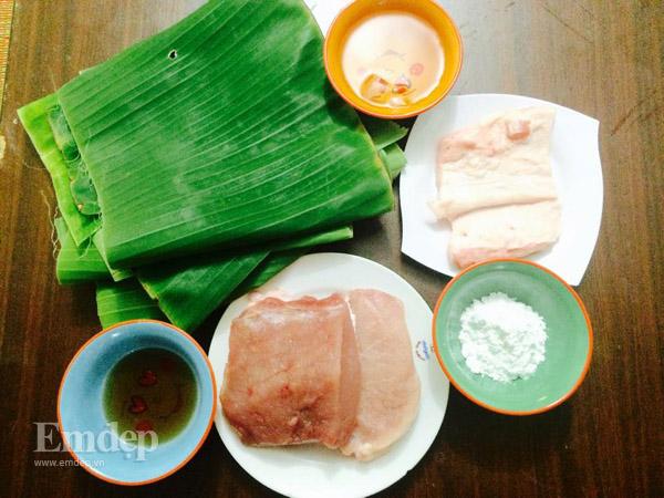 Cách làm giò lụa nhỏ xinh giòn ngon cho bữa cơm gia đình