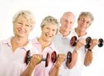 Siêng vận động giúp giảm nguy cơ tử vong ở người lớn tuổi một cách kinh ngạc