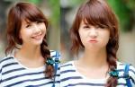 5 cách chọn tóc mái hợp từng khuôn mặt