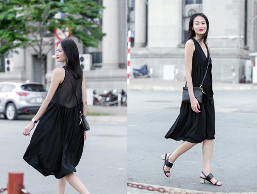 Những chiếc váy giúp bạn mê hoặc chàng trong nháy mắt - 13