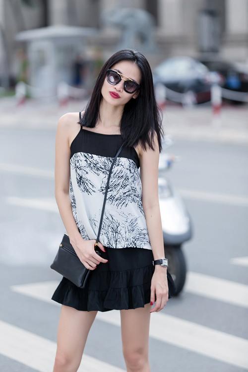 Những chiếc váy giúp bạn mê hoặc chàng trong nháy mắt - 4