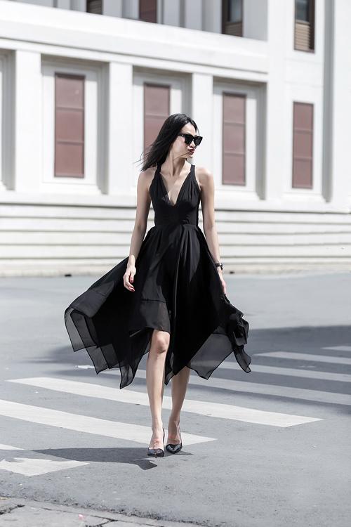 Những chiếc váy giúp bạn mê hoặc chàng trong nháy mắt - 8