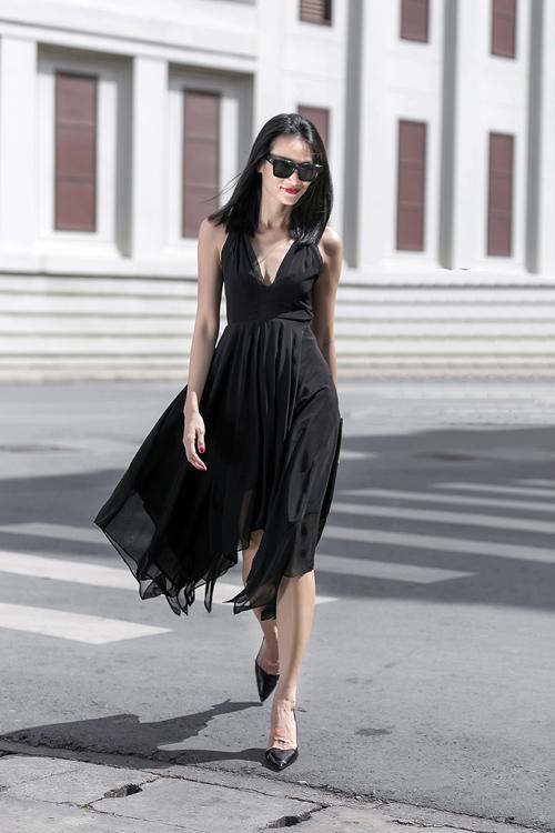 Những chiếc váy giúp bạn mê hoặc chàng trong nháy mắt - 9