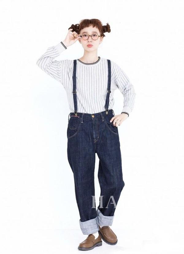Xu hướng mái ngố siêu ngắn của giới trẻ Nhật Bản