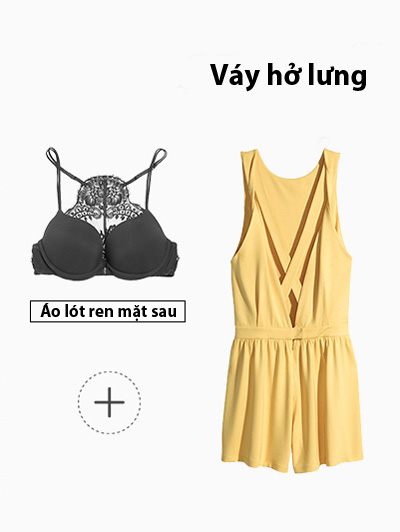 Những chiếc áo lót cần phải có của các cô gái mùa hè - 4