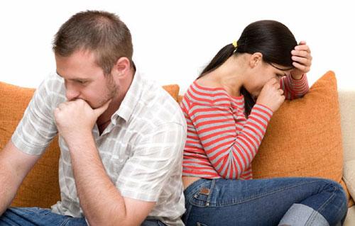 10 dấu hiệu cho thấy bạn đang yêu lầm người - 1
