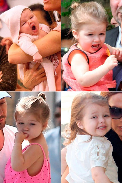 Đáng yêu như 3 em bé nổi tiếng nhất hành tinh - 3