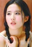 """Những mỹ nhân châu Á có nhan sắc tự nhiên """"đè bẹp"""" vẻ đẹp dao kéo"""
