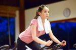 Hoa hậu Việt đổ mồ hôi, sôi nước mắt để giữ eo thon
