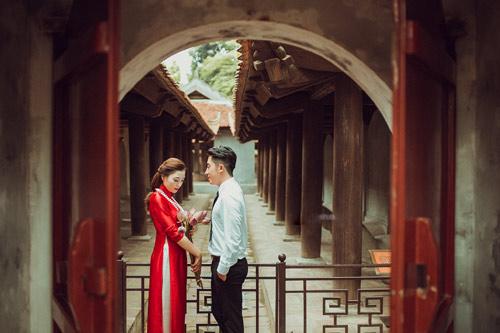 Cặp đôi vượt hàng trăm cây số thăm nhau mỗi tuần - 2