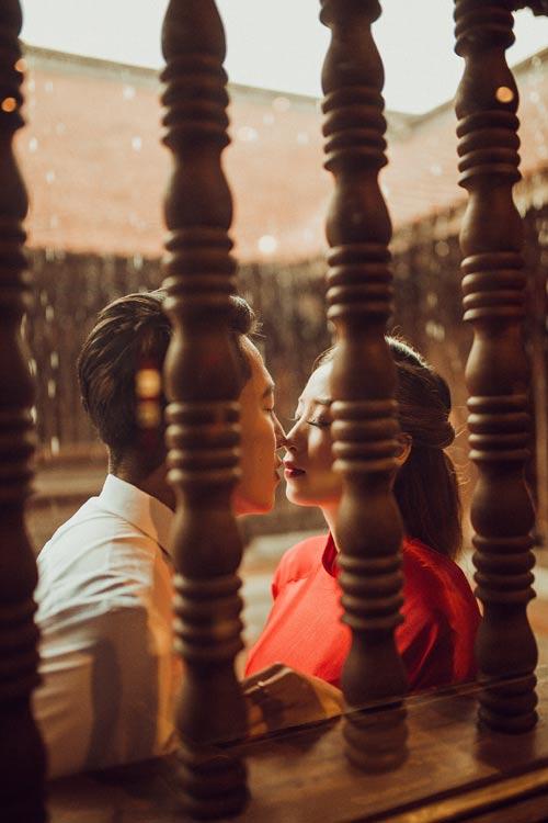 Cặp đôi vượt hàng trăm cây số thăm nhau mỗi tuần - 5