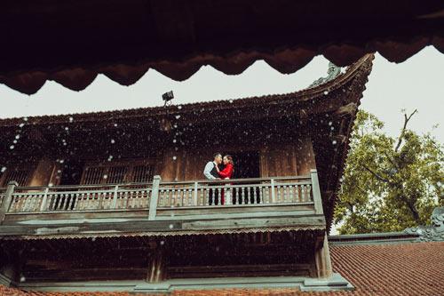 Cặp đôi vượt hàng trăm cây số thăm nhau mỗi tuần - 7