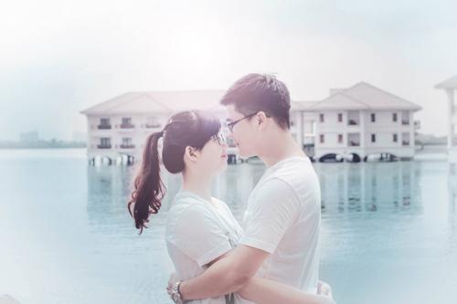 Chuyện tình ngọt ngào cặp đôi 2 lần tỏ tình hụt - 1