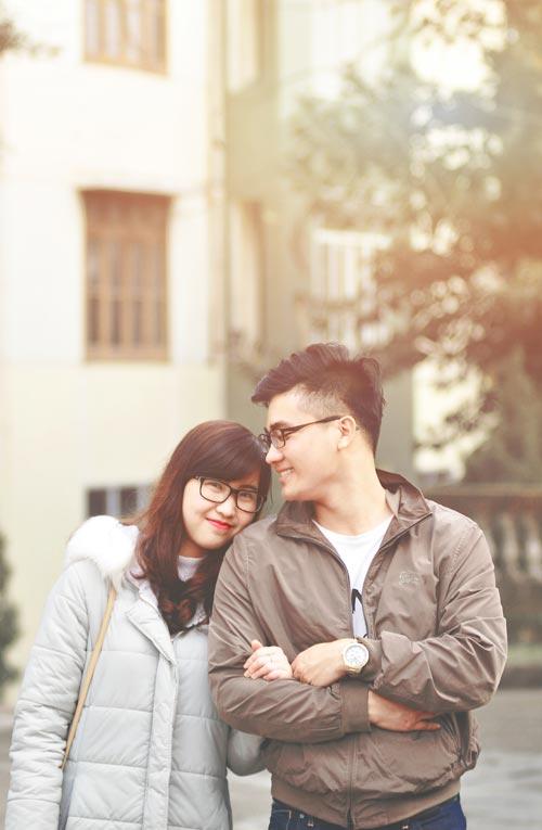 Chuyện tình ngọt ngào cặp đôi 2 lần tỏ tình hụt - 2
