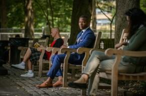 Trang phục đảm bảo mạng sống cho nhiều người da đen tại Mỹ