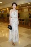Thái Như Ngọc đẹp ngọt ngào với váy hàng hiệu