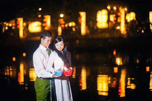 Chuyện tình 5 năm của cặp đôi Sài Thành - 10