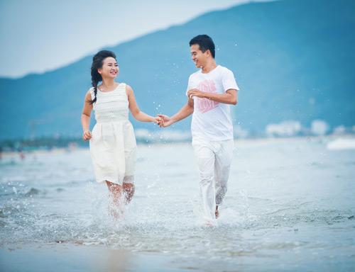 Chuyện tình 5 năm của cặp đôi Sài Thành - 15