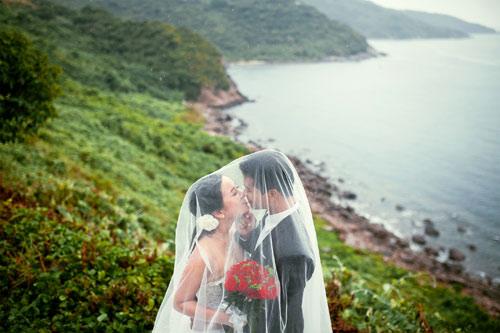 Chuyện tình 5 năm của cặp đôi Sài Thành - 2