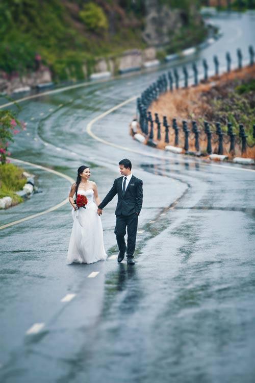 Chuyện tình 5 năm của cặp đôi Sài Thành - 3