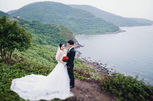 Chuyện tình 5 năm của cặp đôi Sài Thành - 5