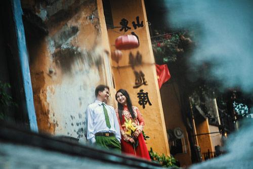 Chuyện tình 5 năm của cặp đôi Sài Thành - 7