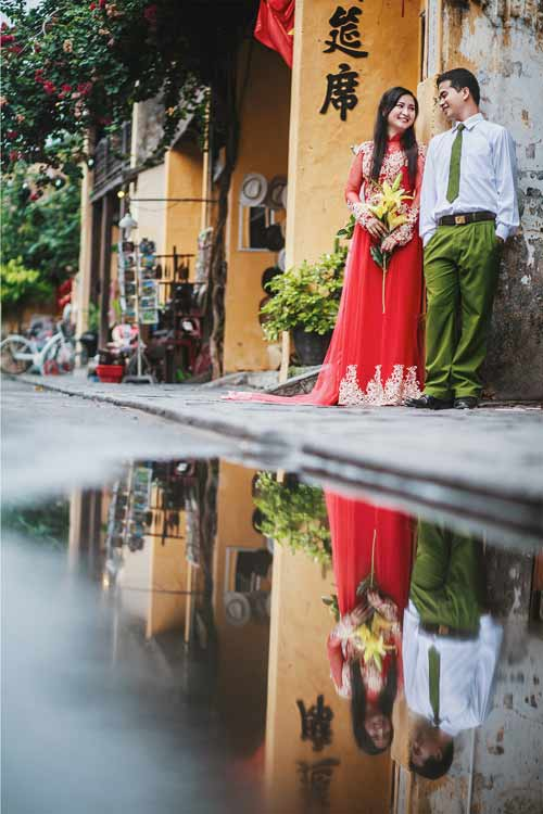Chuyện tình 5 năm của cặp đôi Sài Thành - 8