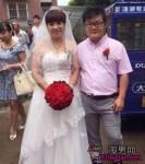 Choáng với đám cưới của chàng 9X và sếp nữ 52 tuổi