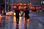 Yêu nhưng đừng lệ thuộc vào tình yêu...
