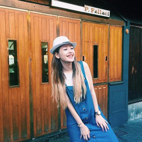 """Mặc đẹp và """"chất"""" như sao Việt dạo chơi ngày 2.9 - 8"""