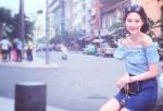 Mặc đẹp và chất như sao Việt dạo chơi ngày 2.9