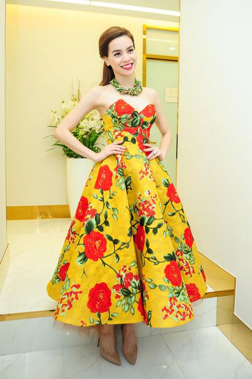 5 mỹ nhân tô son trát phấn ít lỗi nhất showbiz Việt