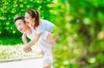 10 cách để khiến vợ hạnh phúc như khi hẹn hò