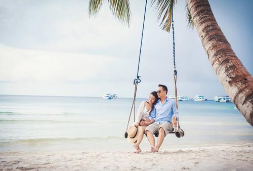 Bộ ảnh cưới đáng ghen tị của cặp đôi yêu 7 năm - 10
