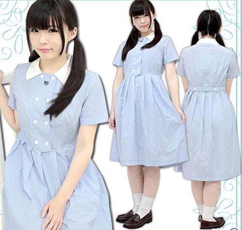 Khám phá mọi điều về đồng phục học sinh Nhật Bản - 10