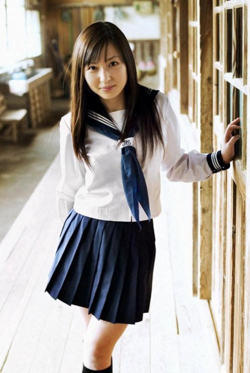 Khám phá mọi điều về đồng phục học sinh Nhật Bản - 2