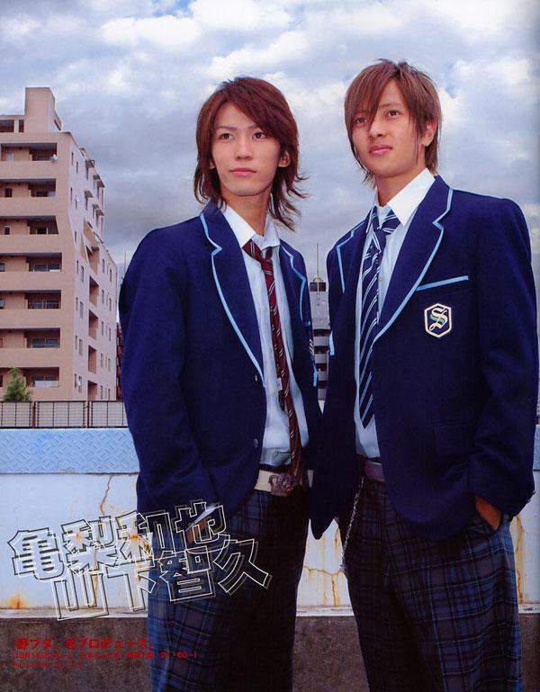 Khám phá mọi điều về đồng phục học sinh Nhật Bản - 3