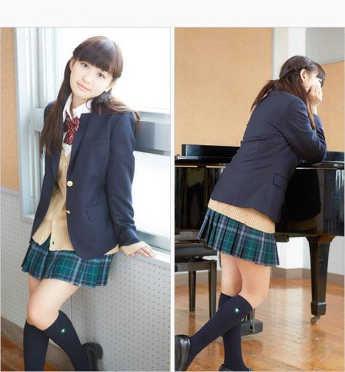 Khám phá mọi điều về đồng phục học sinh Nhật Bản - 5